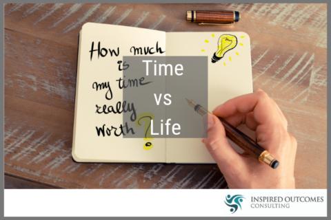 Time vs Life
