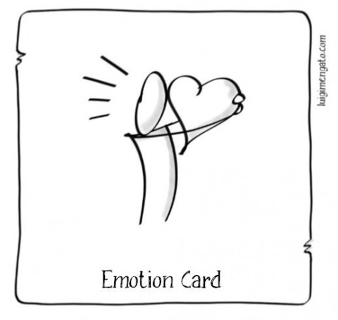 Marketing on Emotion – Red Brain/Green Brain