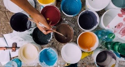 Paint, Pain and Monkeys – Leveraging differences to get the best results for your business