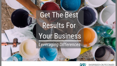 Leveraging Differences – Get The Best Results For Your Business